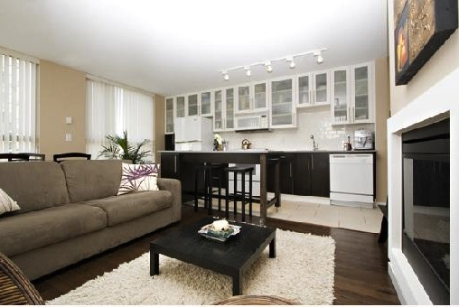 modern condo edenliving room n
