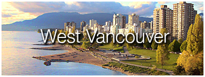 West Vancouver Listings