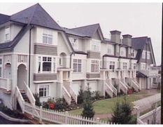 terra nova Richmond Townhouses