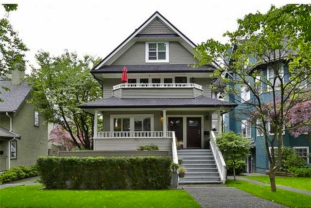 Blog Vancouver Architectural Homes For Sale Albrighton