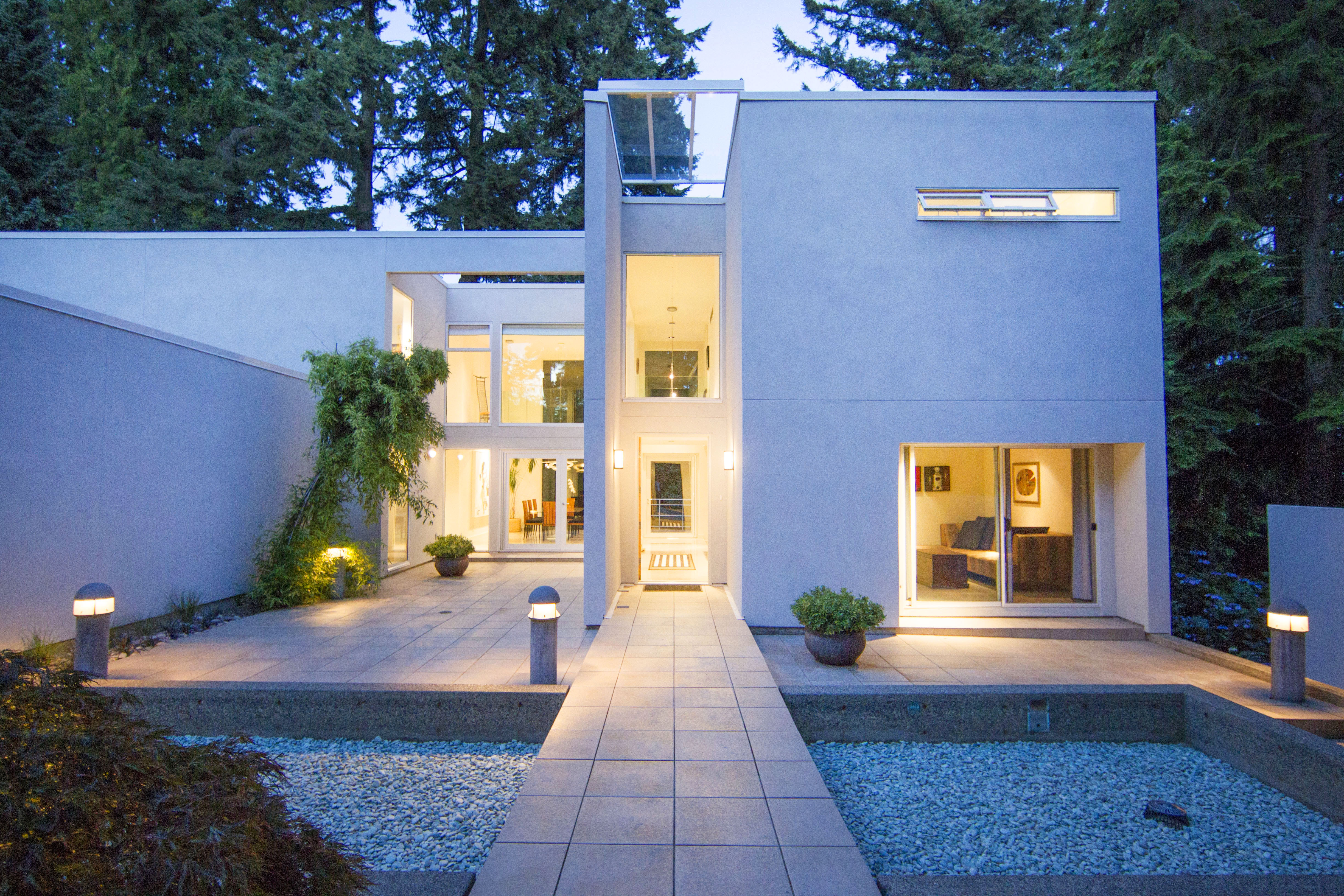 Blog West Vancouver Architectural Houses For Sale