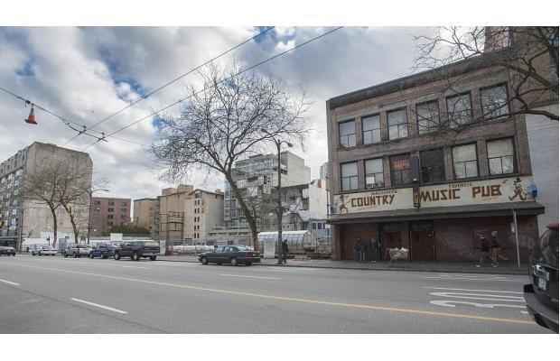 downtown eastside 1