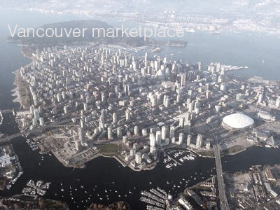 Vancouver marketplace for real estate Paul Albrighton