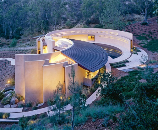 Cunnigham Architect - Modern Architecture by Paul Albrighton