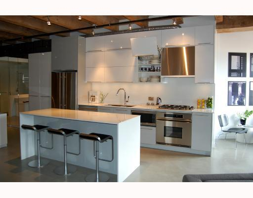55 e cordova #403 - gastown lofts koret lofts