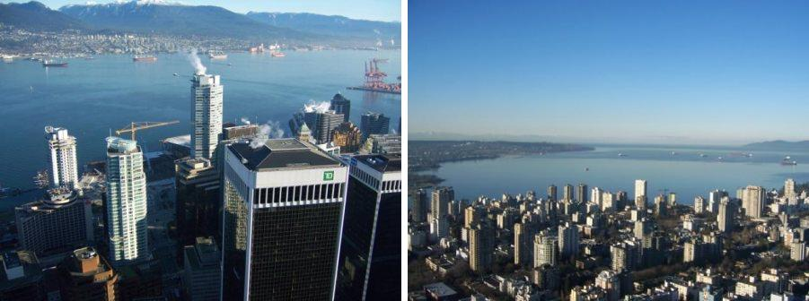 Shangri-la Vancouver Penthouse PH Views 1-2