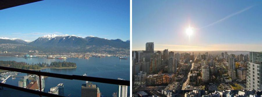 Shangri-la Vancouver Penthouse PH Views 2-4
