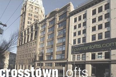 crosstown vancouver lofts logo 2
