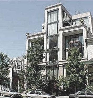 1245 Homer St Iliad Loft Yaletown Building