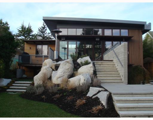 Modern Vancouver House 2