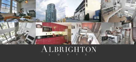 Vancouver Albrighton Lofts Logo 4 441 wide