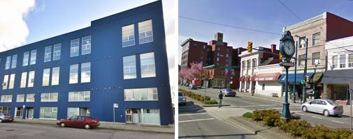 Mount Pleasant Vancouver Lofts 2