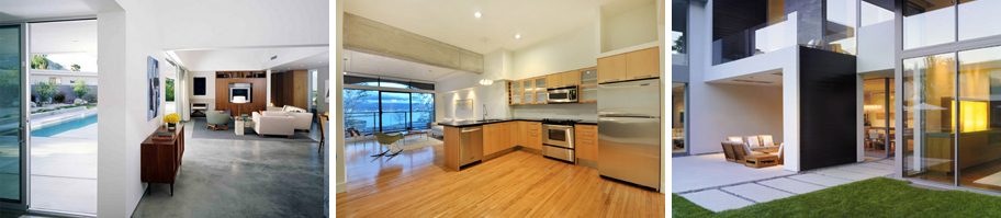 Architectural Homes in Vancouver BC