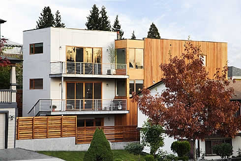 Architectural Westcoast Home 2
