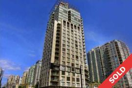 989 Beatty St - Downtown Vancouver