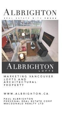 business card online Paul Albrighton
