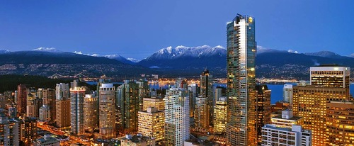 cropped Vancouver Market Updates by Albrighton
