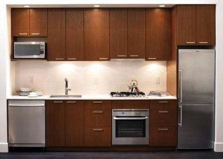 downtown modern kitchen 2
