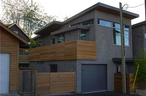 Modern Houses For Sale Eastside Westside And West Vancouver