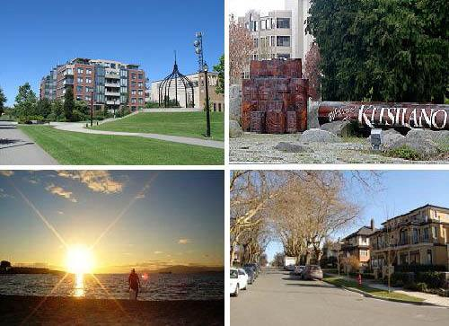 Kitsilano Vancouver Neighbourhood Information by Albrighton_edited