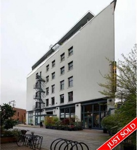 KORET lofts sold by Albrighton