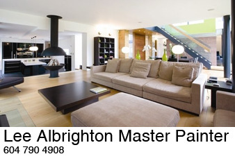Lee Albrighton Master Painter