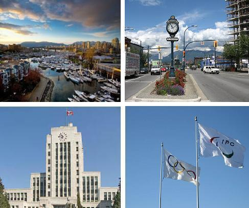 Mount Pleasant Neighbourhood Information by Albrighton Vancouver lofts