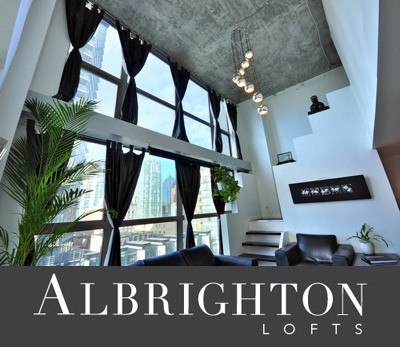 space albrighton lofts
