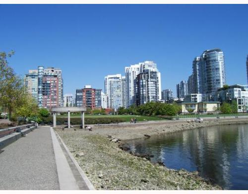 The Space - Minutes to Seawall