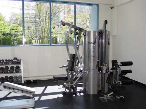 The Space- Gym