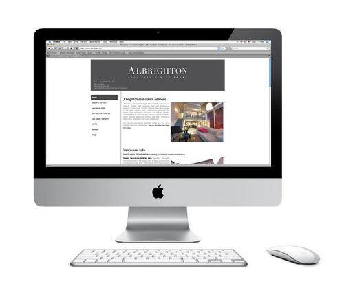 web albrighton