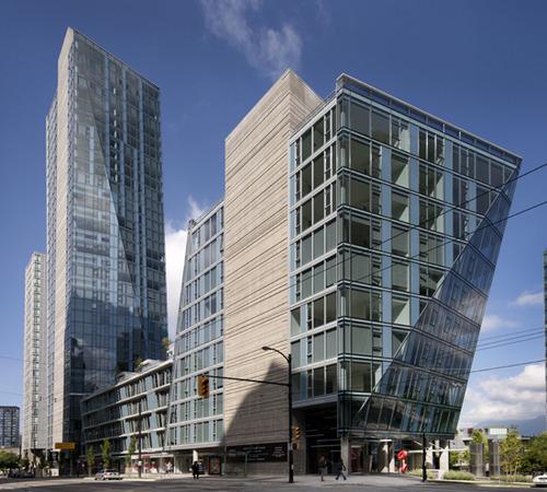 Vancouver Luxury Condos: Blog › Coal Harbour Condos For Sale Albrighton Real Estate