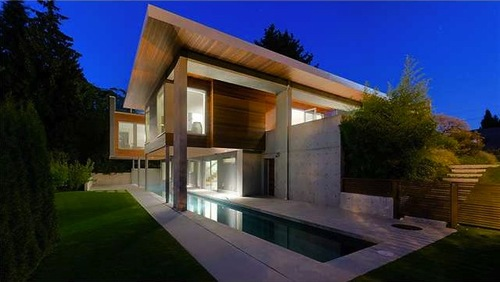 West Van Modern House-1905-MATHERS-1