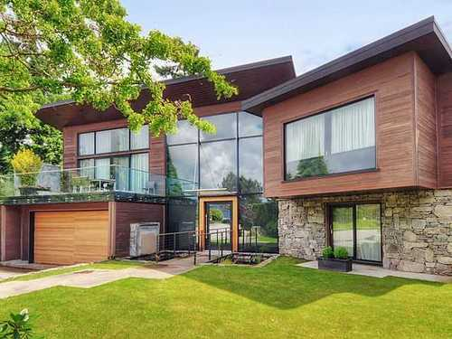 West Van Modern House for sale-5320-SEASIDE-1