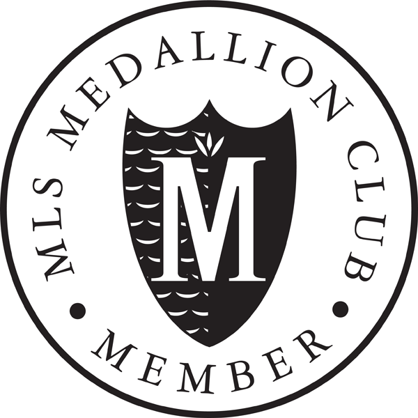 medallion big
