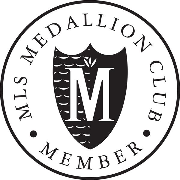 medallion big