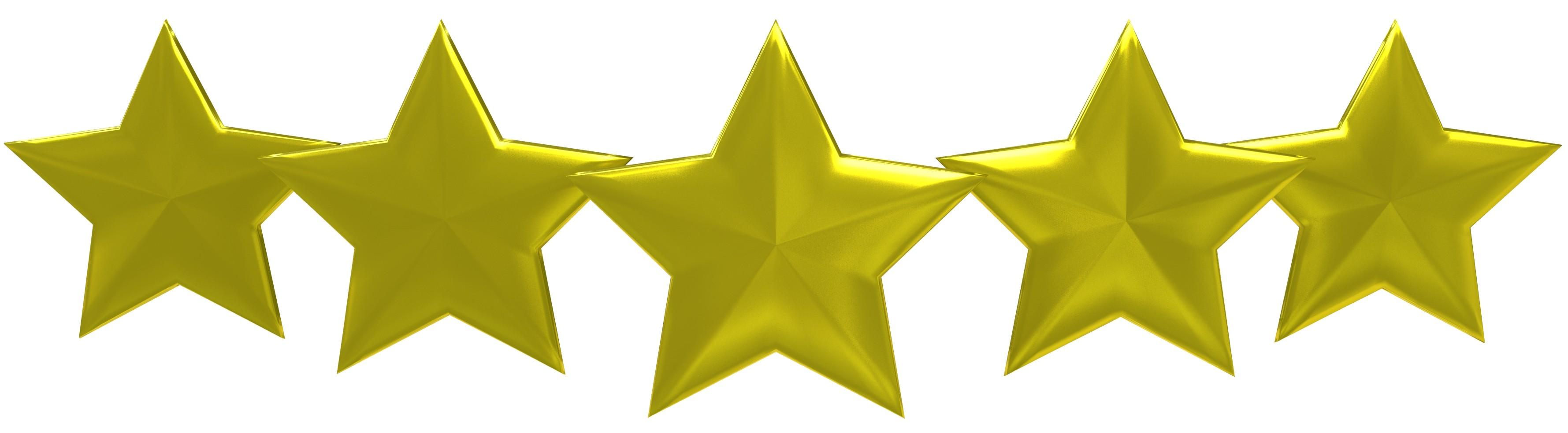 5 star a