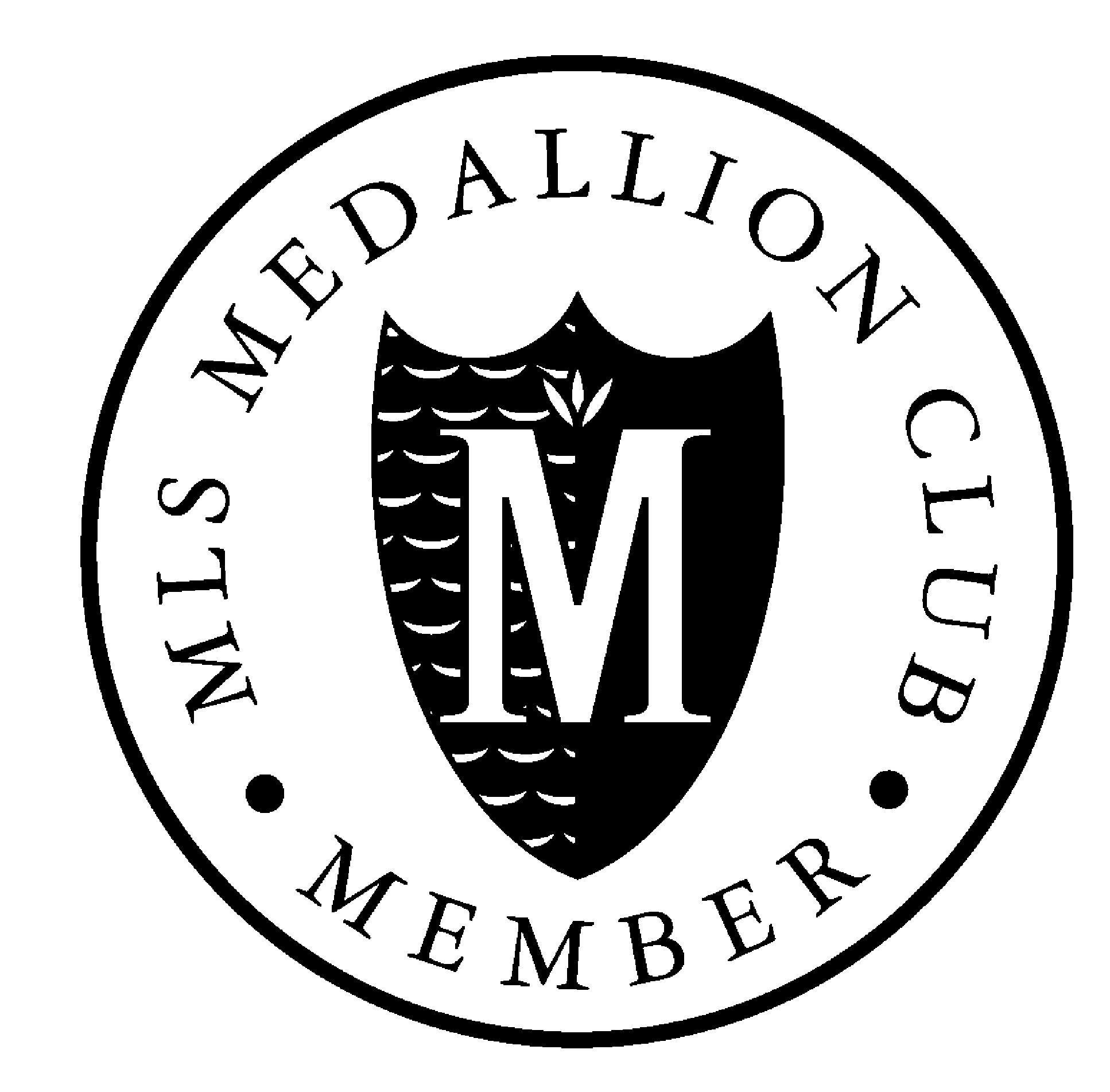 medallion club logo