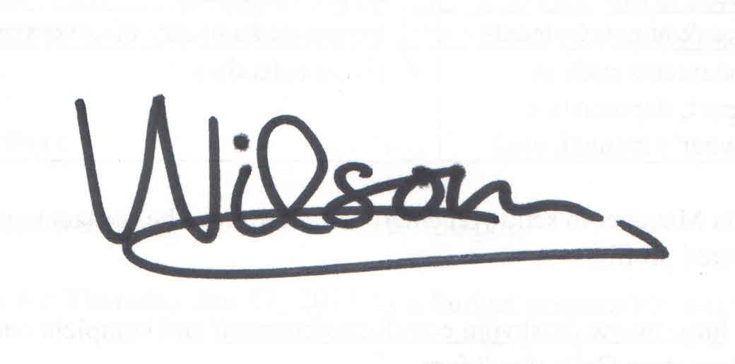 signature c