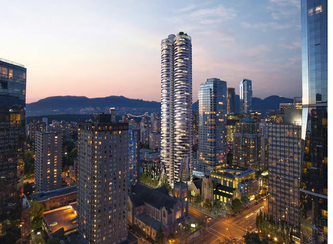 2016 02 12 05 40 33 westbank 969 burrard 1 and nelson first baptist church rendering