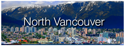 North Vancouver Home Listings