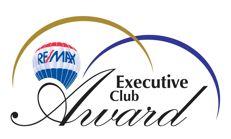 f executive logo a