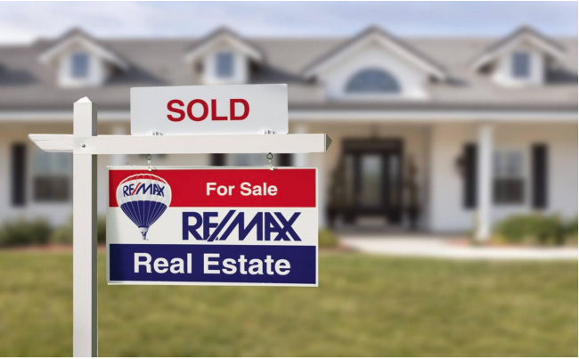 sold by remax 1