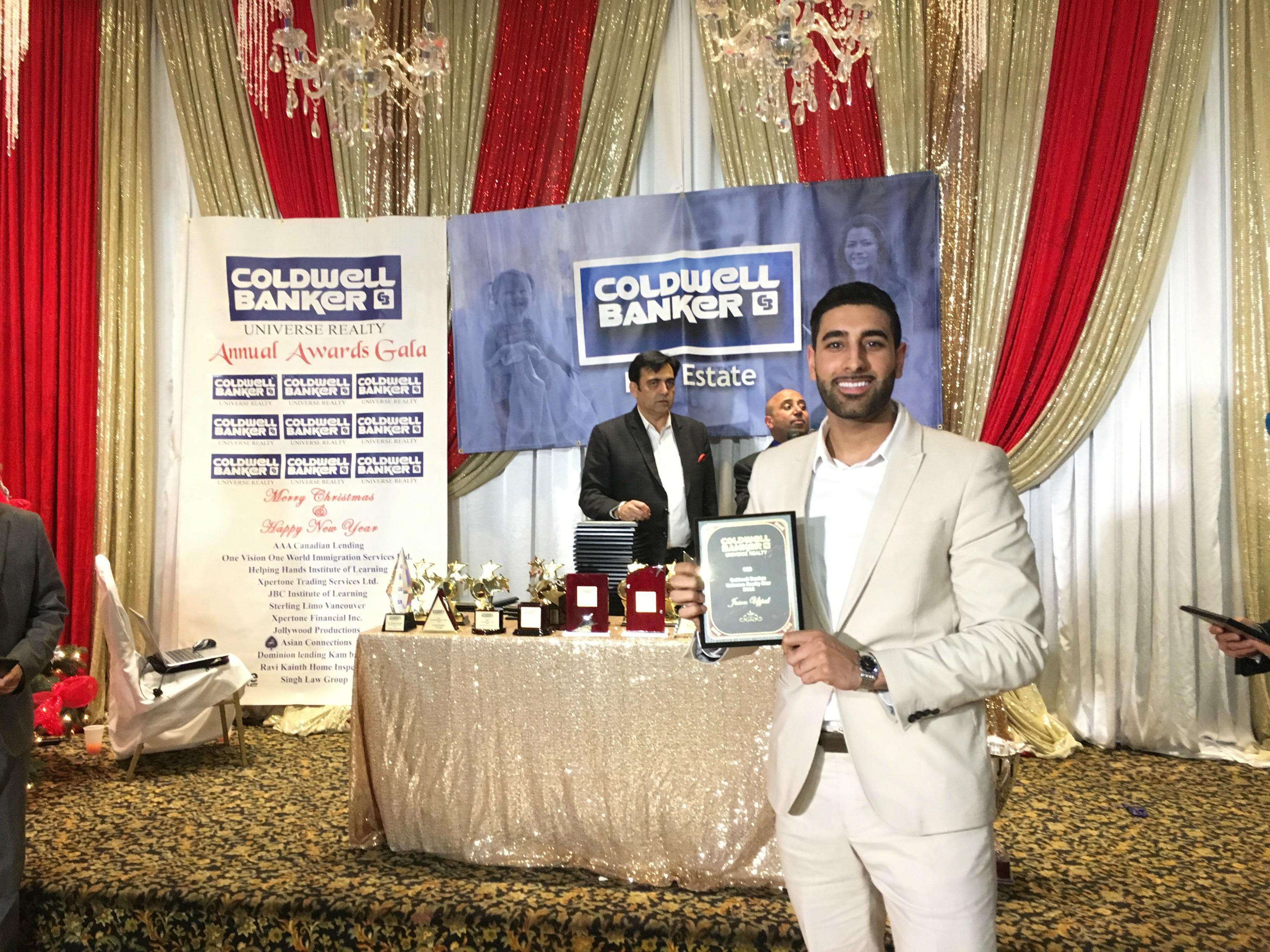awards gala d