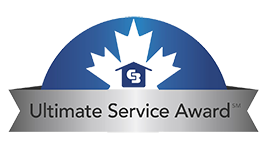 ultimate service award a