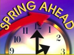 daylight saving time 14