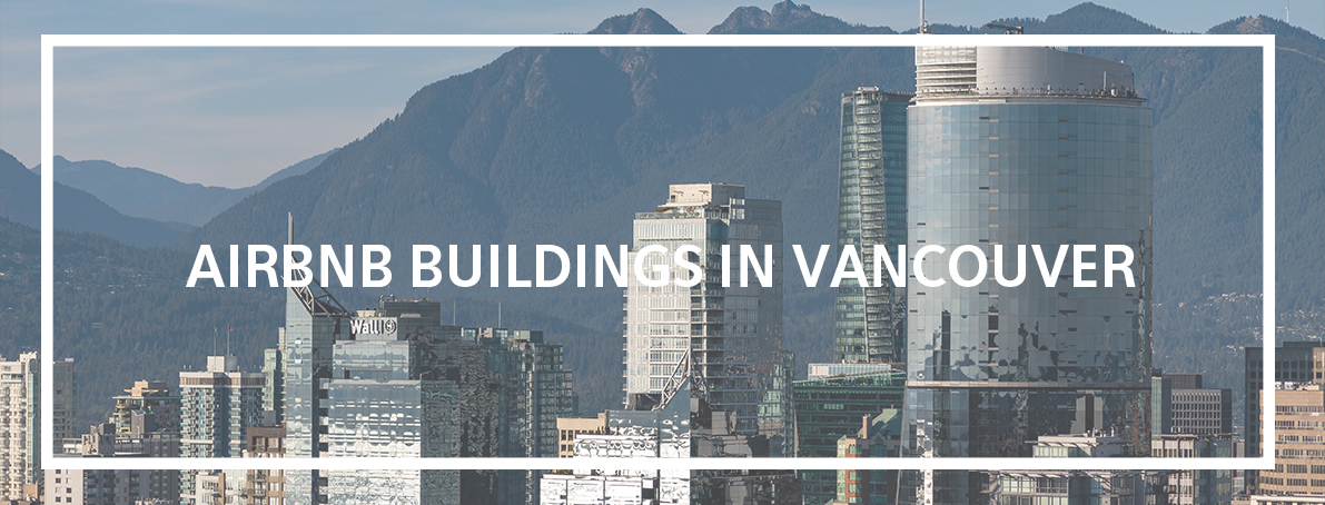 airbnb buildings in vancouver