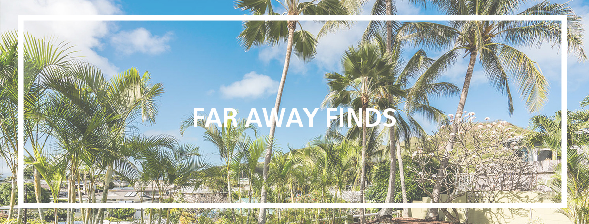far away finds hawaii