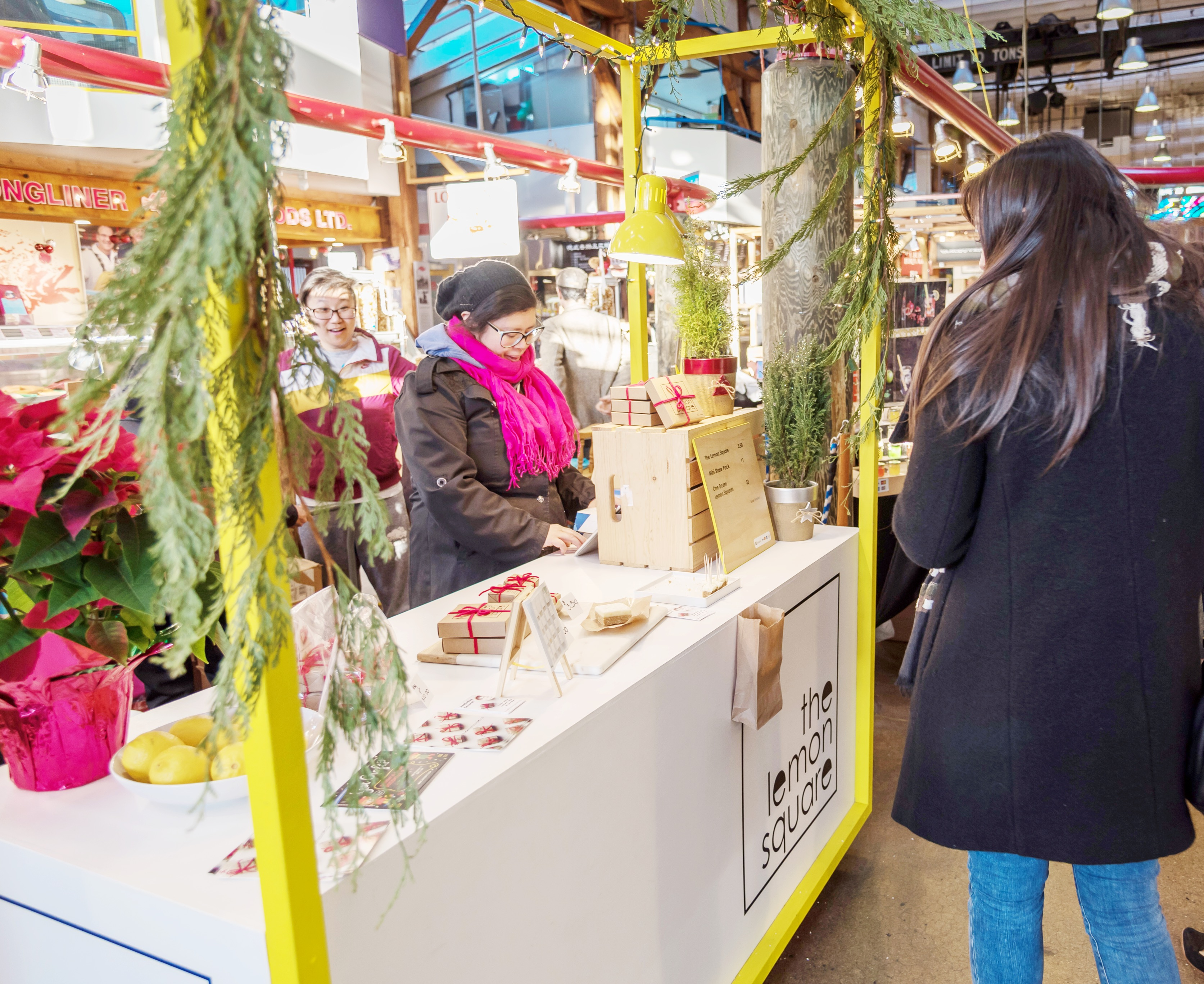Island Christmas Party Ideas.The Vancity Holiday Guide 5 Granville Island Gift Ideas