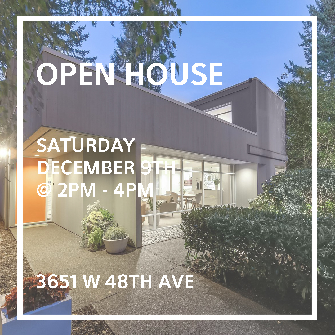 open house   w48th